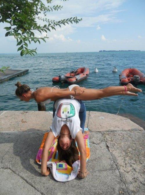 Plankings  fotografēšanās... Autors: theklaamaka WTF? Kas ar jums cilvēki notiek?