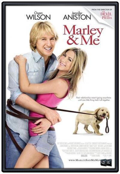 Mārlijs un esMarley and... Autors: MisSmarty Filmas pēc kurām raudāt