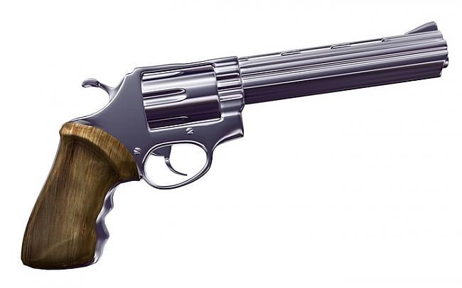 Revolveris Scaronaujamieroču... Autors: Anāls Error. Ieroču revolūcija.!