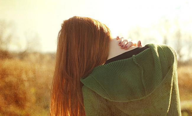 Autors: laimaz Ginger/ Red haired