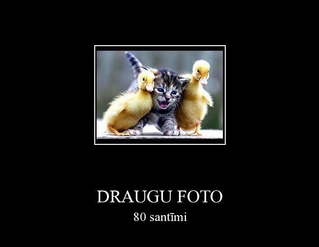 Autors: Lux Draugu foto