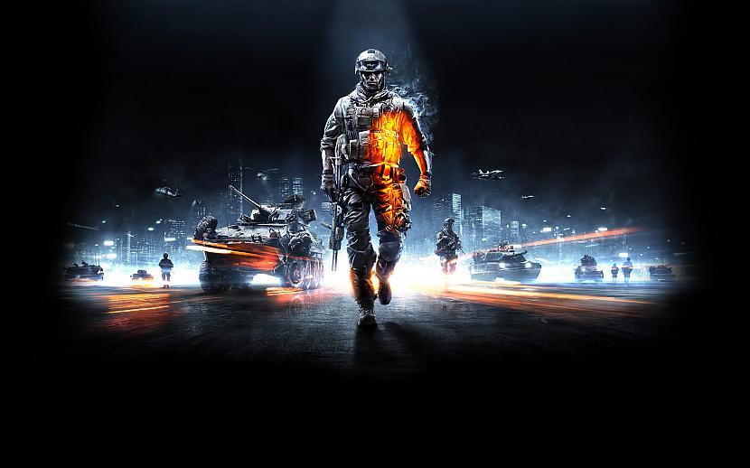 Autors: cr0ssf1re Battlefield 3 The Controller