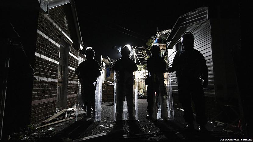 Protestētāji kuri bij... Autors: žeņa Week in pictures: 15-21 Oktobris