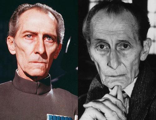 Peter Cushing Grand Moff... Autors: Edgarinshs Star-wars aktieri pēc 30 gadiem