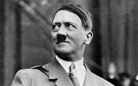 Autors: CatNyan Hitlers un skaips