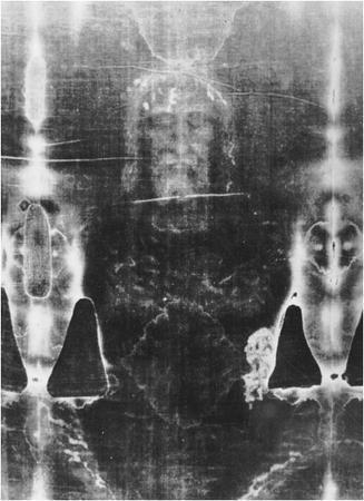 Turīnas līķauts Pazīstamākais... Autors: YogSothoth 6 atrisinātas mistērijas