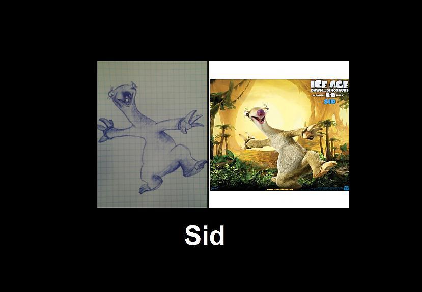 Sid Autors: Sokjis RTU lekcijas + vaļasprieks ^^ (2. daļa)