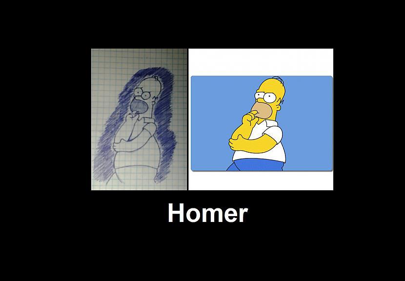 Homer Autors: Sokjis RTU lekcijas + vaļasprieks ^^ (2. daļa)