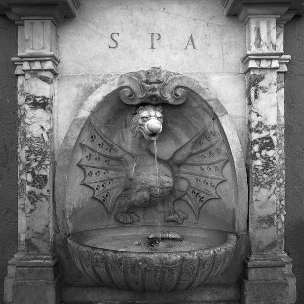 Autors: Fosilija Roma