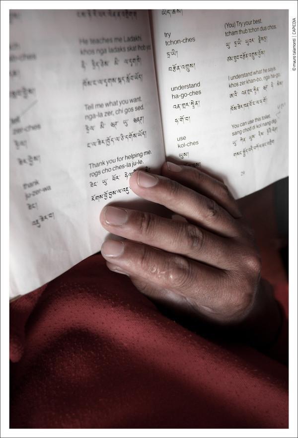 Autors: Fosilija Tibeta
