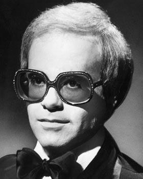 Sers Eltons Džons angļu Elton... Autors: Agresija Eltons Džons
