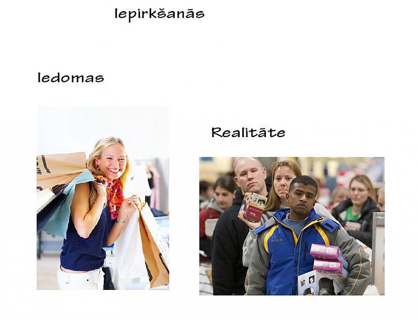 Autors: ML Iedomas vs Realitāte - 4