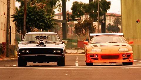 The Fast and the Furious Ne... Autors: elements Ko Tu nezināji par kinofilmām? 2