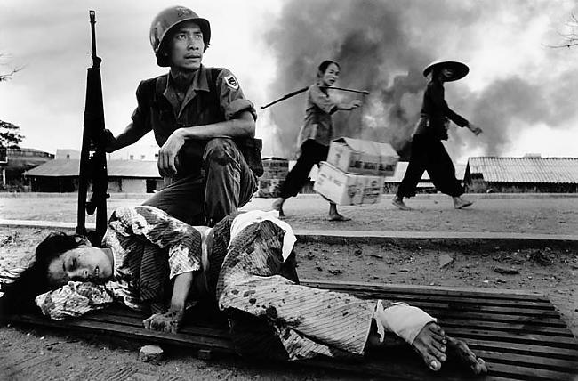 Autors: HHRonis Vjetnamas  karš ? + bildes