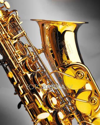 nbspSaksofonu izmanto džezam... Autors: paulliiinn Mūzikas instruments - saksofons