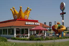 Patik ka seit ir Burger King... Autors: normunds90 Latvija vs Vacija