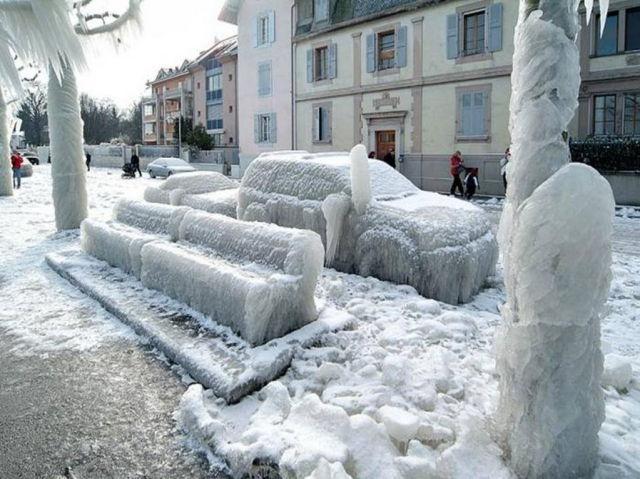 Autors: andrej483 Atrak gribas sniegu...