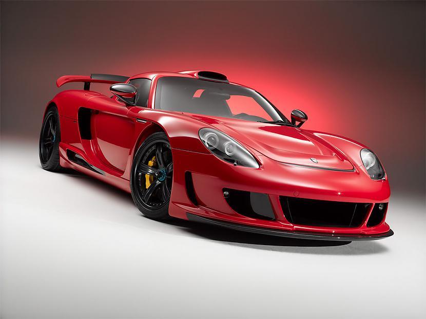 Porsche Carrera GT 440000... Autors: Rolix322 Pasaules dārgākās automašīnas