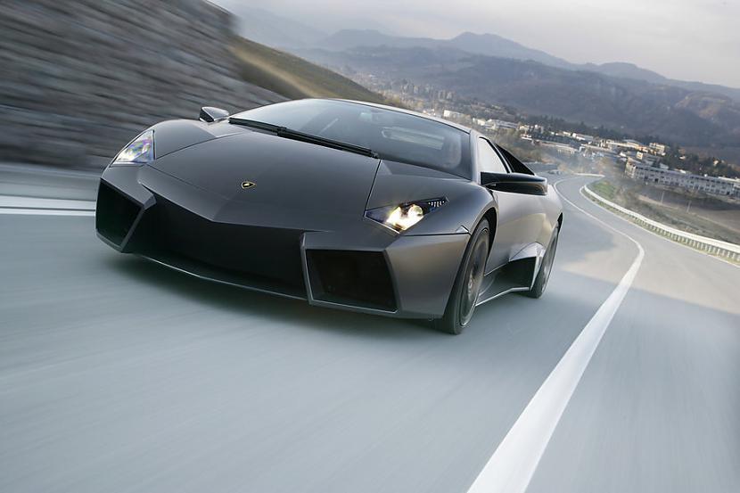 Lamborghini Reventon 1600000... Autors: Rolix322 Pasaules dārgākās automašīnas