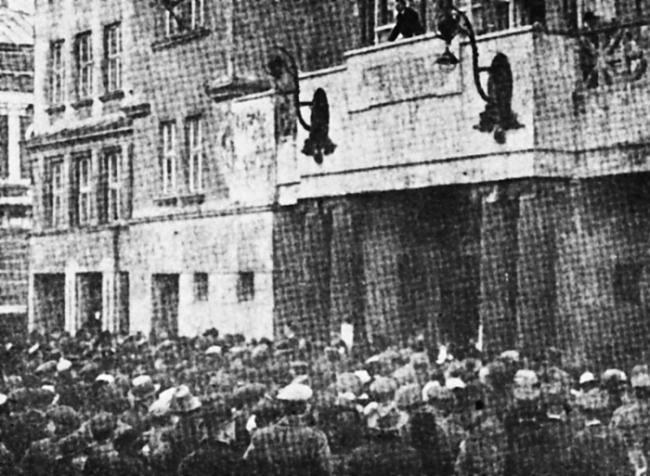 1920 gada 1martā apgabala... Autors: AnnyCBF Vēstures Fakti...