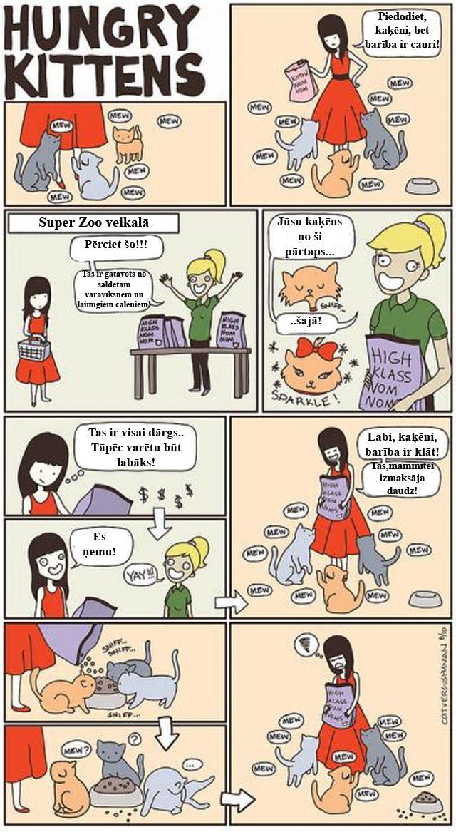 Autors: Fosilija daži komiksiņi (:
