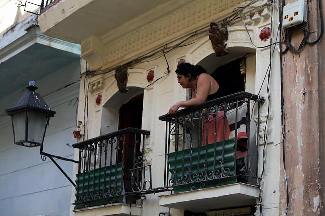 Un te nu es no tiesas nobijos ... Autors: Fosilija Cuba libre