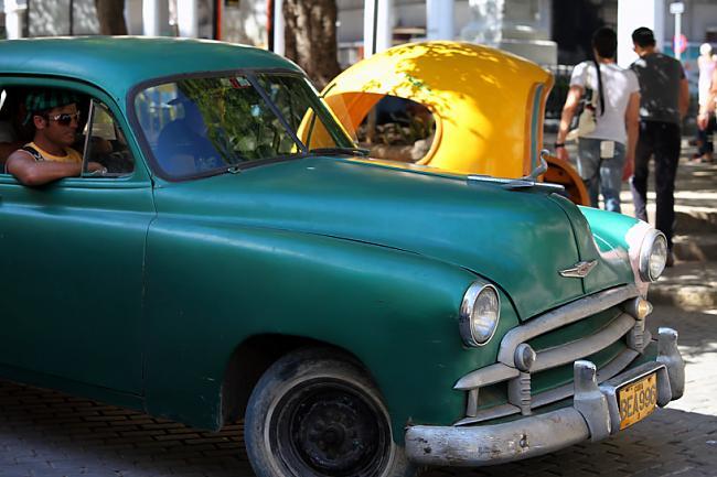 nbspvietējā bratva  Autors: Fosilija Cuba libre
