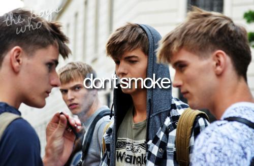 Autors: rediisinsh The boys who...
