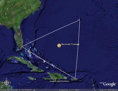 1945 gads Bermudu trīsstūris... Autors: HollywoodHill Neatminētās mīklas