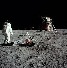 1969 gads Amerikāņi izsēdušies... Autors: HollywoodHill Neatminētās mīklas