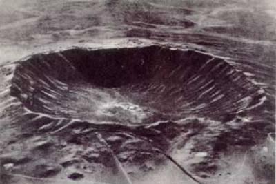 1908 gads Tunguskas meteorīts... Autors: HollywoodHill Neatminētās mīklas