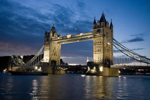 Viens no pazīstamākajiem... Autors: wildkuilisNEWS6 Pasaulē iespaidīgākie tilti