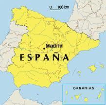 Autors: Fosilija pavļika piedzīvojumi,Spānija