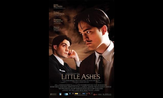 Little ashes Filma ir... Autors: Fosilija Filmas, kuras Es iesaku