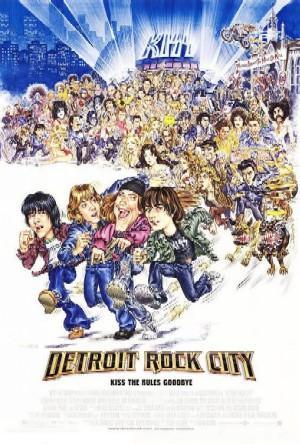 Detroit rock city Rēcīga filma... Autors: Fosilija Filmas, kuras Es iesaku