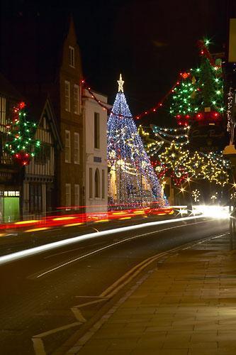 Autors: ZveeRiņš Christmas Lights!