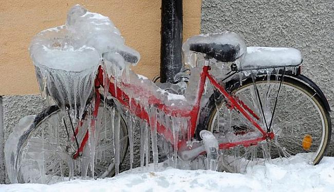 Neatstājiet savus velosipēdus... Autors: aivix LV Skaties un redzēsi!