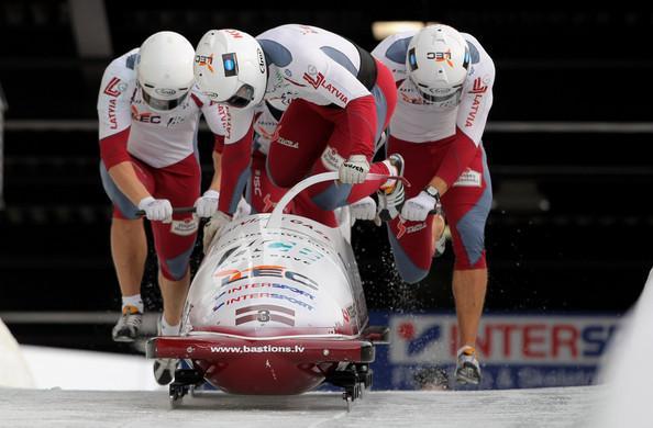 Daudzi jau zin ka bobslejā un... Autors: axell99 Kapēc Latvija ir labākā valsts pasaulē? [Pacelts]