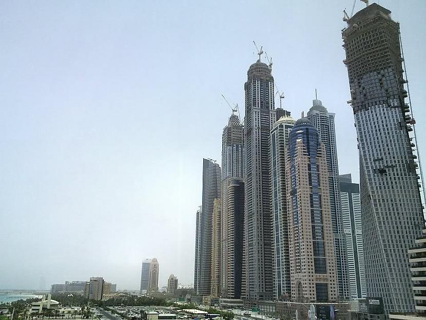 4 vieta The Torch Būvēts no... Autors: estrella Top 10 augstākās celtnes kuras pabeigtas 2011. gadā.