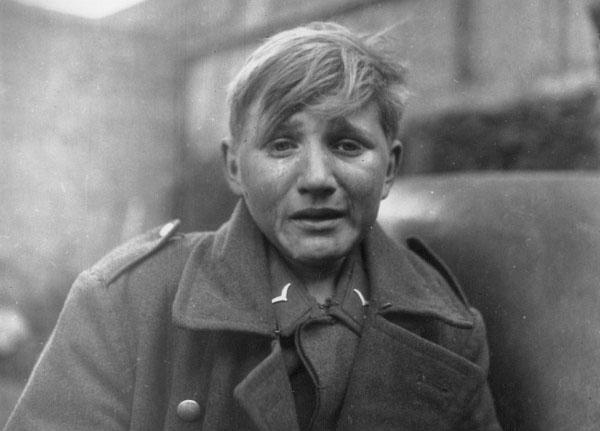 Autors: dzelksnis Rare Battle of the Bulge Photos