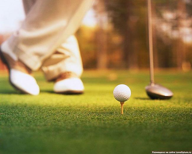 Mirklīkad golfa bumba tiek... Autors: Masja Ātruma rekordi