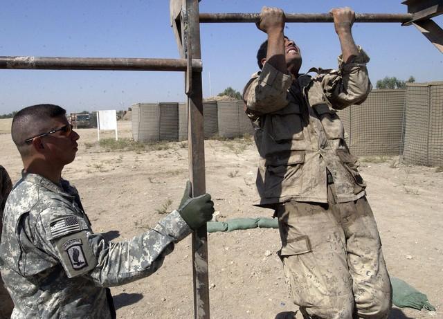 Pēdējie ASV karavīri no Irākas... Autors: Fosilija Kādas bija izmaksas Irākas karā?