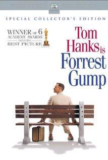 Forrest Gump 1994 Galvenajās... Autors: SaldaisToxKažiņš Filmas, kuras aizkustina!
