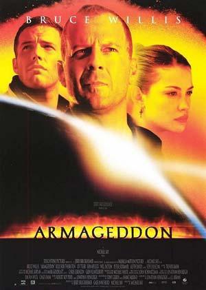 Armageddon 1998 Galvenajās... Autors: SaldaisToxKažiņš Filmas, kuras aizkustina!