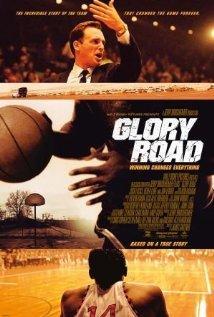Glory Road 2006 Galvenajās... Autors: SaldaisToxKažiņš Filmas, kuras aizkustina!