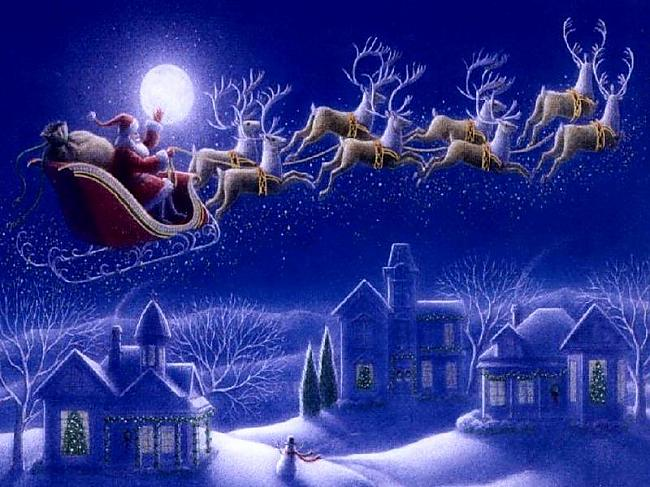 Autors: Fosilija Bildes Ziemassvētkiem