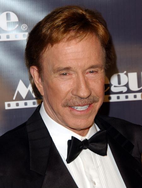 1 Chuck Norris īstajā vārdā... Autors: maniaks13 Aktieri, kurus mīlam un no kuriem mazliet baidāmies (2. da