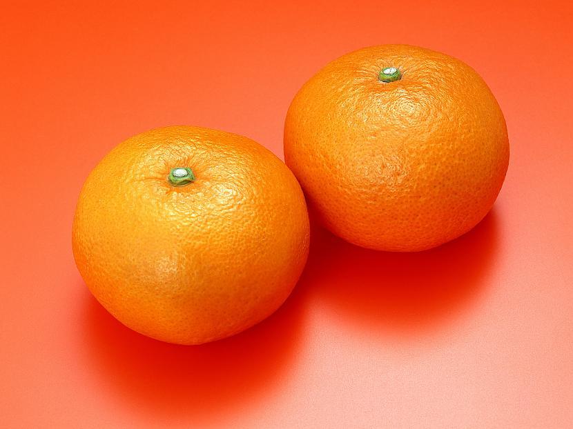 nbspKā izvēlēties pascaronus... Autors: 420weedscopr420 Par mandarīniem un to izvēli!