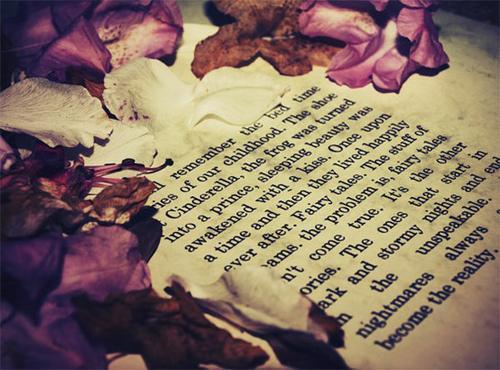 Autors: Maryllin fairytale for the night*
