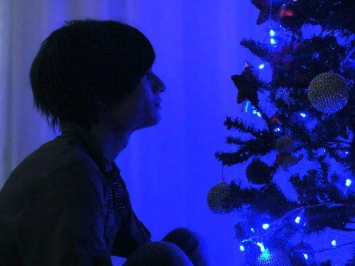 Autors: danicalifornia it doesn't feel like Christmas.. without you